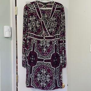 INC Woman poly/spandex dress